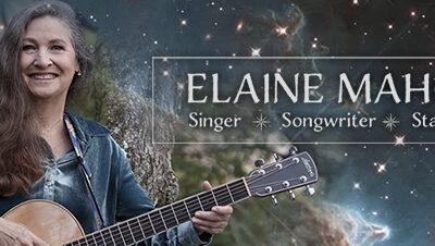 Elaine Mahon's Newsletter Sept. 2017