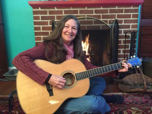 Elaine's Fireside Newsletter 2016