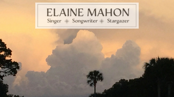 Elaine Mahon's Newsletter Sept. 2017