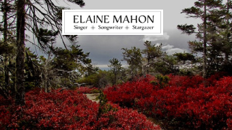 Elaine Mahon's Holiday Newsletter 2018