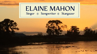 Elaine Mahon's Winter 2020 Newsletter